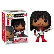 FUNKO POP 100  Rick James