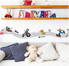 MICKEY Minnie Mouse Bambini Camera Arredamento Adesivi murali cartoni animati UK