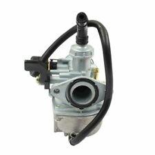 19mm Carburetor PZ19 Carb For Chinese 50 70 90 110 cc ATV Quad Pit Dirt BikPLUS