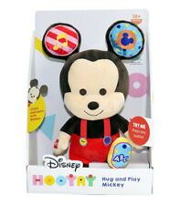 Disney Hooyay Learn & Play Mickey Plush