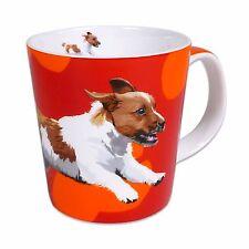 Jack Russell Mug Gift/Present Terrier Dog Leslie Gerry
