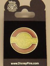 Pins DISNEY STAR WARS Blason 3/7 DISNEYLAND DISNEYWORLD Disney Pin Trading NEUF