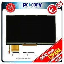PANTALLA LCD PSP 3000 3004 3001 SLIM SCREEN DISPLAY PSP3000 PSP3004 ORIGINAL NUE