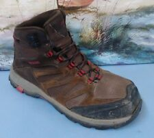 32321efe750 Wolverine Hiking, Trail Leather Boots for Men | eBay