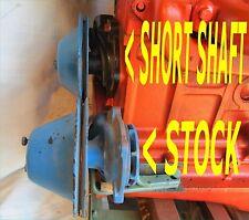 1955-1962 Chevrolet 235 261 short shaft water pump GM IL6 Chevy 235 water pump