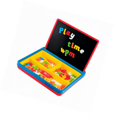 Early Learning Centre Figurines (magnetic Play Centre) Christmas Gift