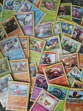 Pokemon cards, Random 6 card pack with guaranteed Rare.