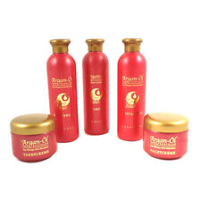 Pflegeserie - Hautpflegeserie - mit Arganöl - Bodycare mit Argan Öl - 5 teilig