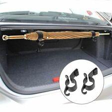 2pcs Umbrella Holder Automobile Trunk Organizer Car Rear Trunk Mounting Bracket