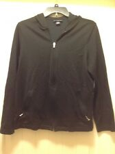 Lands end Active Wear Jacket Womens Medium