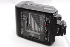 [Excellent+++] Nikon Speedlight SB-22S Shoe Mount Flash for Nikon F/S Japan 394