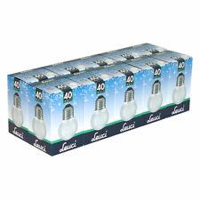 Leuci Röhrenlampe 25x83 Matt E14 Messing Sockel 125//130V 40W