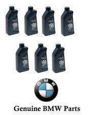 7-Quarts Genuine BMW Synthetic Motor Oil 5W30 / Twin Turbo Power 07 51 0 017 866