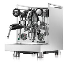 Rocket Espresso Mozzafiato Evolutione R PID NEU *Inox* italianfoodlovers . de