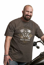 """Orig. Harley-Davidson Dealer Shirt """"KNUCKLEHEAD"""" T-Shirt *3029344903 S* Gr. S"""