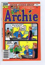 Archie #327 Archie Pub 1984