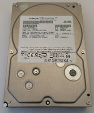 "Hitachi Ultrastar 500GB SATA 7200RPM 3.5"" Desktop PC Hard Drive HDD p/n 0A35000"