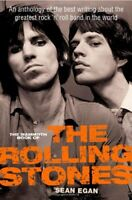 The Mammoth Book of the Rolling Stones: An anthology of the best writing about,
