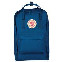 "FJÄLLRÄVEN Kanken 15 "" LAPTOP Sac à dos Deep Blue école sac de Loisirs 27172-527"
