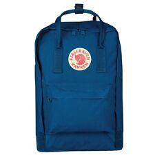 """Fjällräven Kanken 15"""" Laptop Rucksack deep blue Schule Freizeit Tasche 27172-527"""