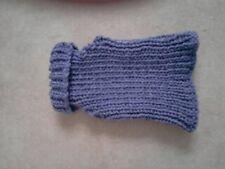 Pet Dog Grey Jumper Sweater Coat Apparel Puppy Cat Knitwear pet clothing pets