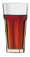 12 Latte Macchiato Saftgläser Longdrinkgläser Cocktail Gläser Glas Neu 421cc.