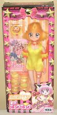 "Tokyo Mew Mew Pudding Purin Power 9.1"" 23cm Figures Dolls Takara 2002 NIB Rare"