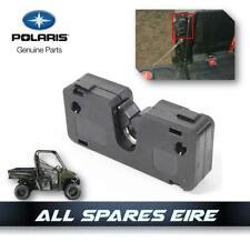 OEM POLARIS RANGER CARGO BOX TAIL GATE RIM BOARD SLAM LATCH