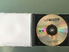 Modelli 2000 MV AGUSTA-CAGIVA-HUSQUARNA-CD - ROM Windows/Macintosh