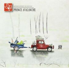 Explosions In The Sky+D. Wingo - Prince Avalanche (NEW CD)