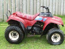 kawasaki farm quad bike spares or repair