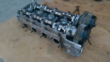 2008-2013 BMW M3 RIGHT ENGINE CYLINDER HEAD S65 11127838137 w/ CAMS 20k miles