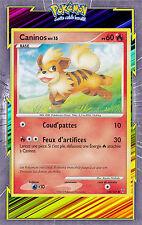 Caninos - Platine:Vainqueurs suprêmes - 108/147- Carte Pokemon Neuve Française