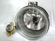 For 2010 Charger Caliber Nitro Driving One Fog Light Lamp R H or L H W/Bulb New