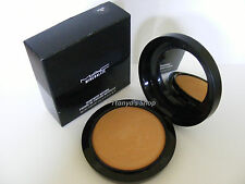 MAC Mineralize Skinfinish Natural MEDIUM TAN New Packaging 100% Authentic