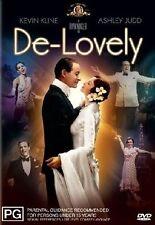 De-Lovely (DVD, 2005)