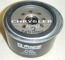 NEW GENUINE MOPAR CHRYSLER VOYAGER FUEL FILTER 04798166 GS 2.5 TD