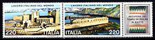 Italy - 1980 Italian technology abroad - Mi. 1691-92 MNH