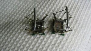 2 Pantografen/ Stromabnehmer f. Märklin E-Loks der 800 er Serie