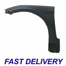 Driver Side Fender for Hyundai Accent 2012-2014 New HY1240154 Front