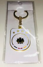 2018 National Team Germany World Cup of Soccer Football Keychain Keys Ring Chain