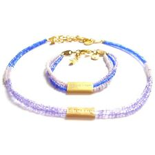DYRBERG KERN wunderschöne Halskette INCH und Armkette BOND - Sonderangebot