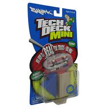 "Tech Deck Mini Collect & Connect Ramp ""Zoo York"" - Bridge"