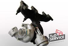 Turbolader Audi A3 VW Passat Golf V Caddy Touran 1.9TDI 105PS DPF 03G253019K BLS