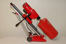"""Bluerock ®Tools 12""""Z1 T/S Core Drill 2 Speed W/ Tilting Stand Concrete Coring"""