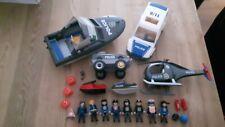 Playmobile Police  Bundle / Collection / Joblot