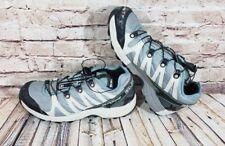 SALOMON XA Pro Shoes Size 7.5 Outdoor Goretex HIking Trail