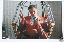 Michael Shannon signed 20x30cm The Runaways  Foto , Autogramm / Autograph