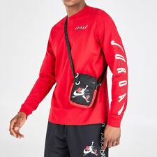 JORDAN Air Taping Pack Crossbody bag travel shoulder bag messenger nike side