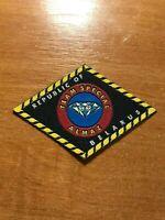 "BELARUS POLICE PATCH NATIONAL SWAT ANTITERROR TEAM "" ALMAZ DIAMOND ""- ORIGINAL"